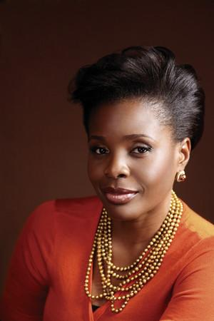 Newsmaker Interview: Nigerian architect Olajumoke Adenowo http://t.co/7Hw48BvRoU http://t.co/9wnkPOafRe