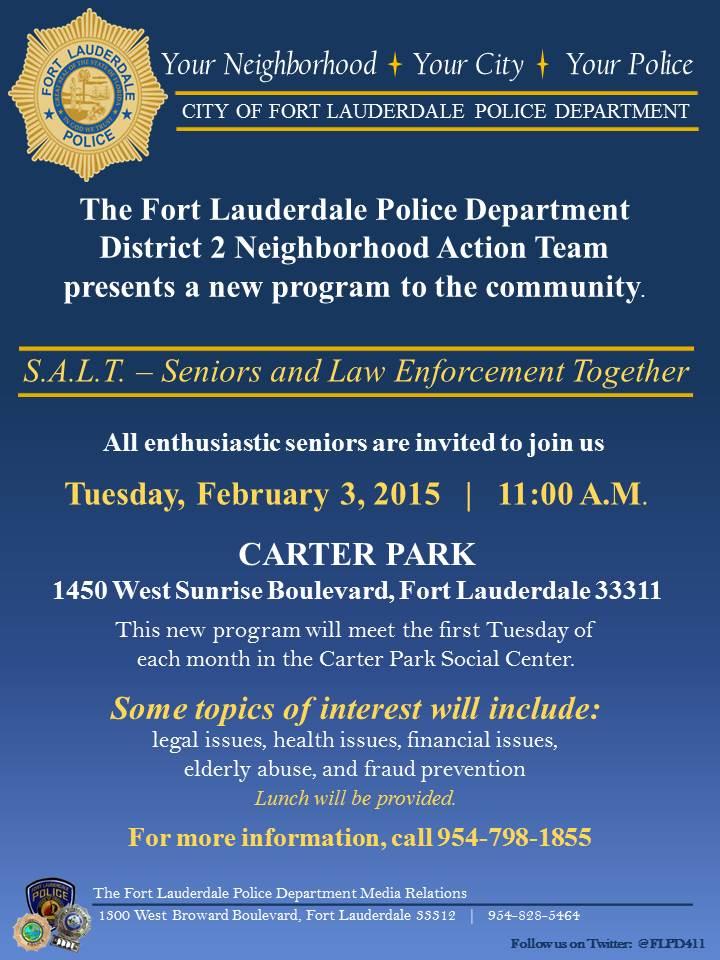fort lauderdale pd on twitter flpd d2 neighborhood action team