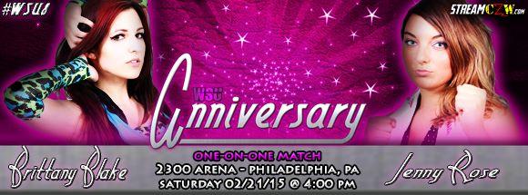 WSU 8th Anniversary du 21/02/2015 B8eVNLaIAAEs4Xa