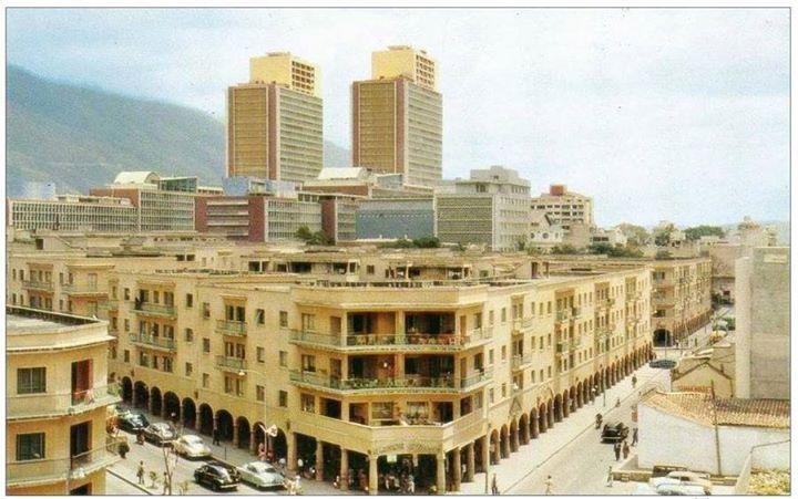 la epoca dorada de Venezuela: durante el Gobierno del General Marcos Pèrez Jimènez B8efTS0IEAEYEqG
