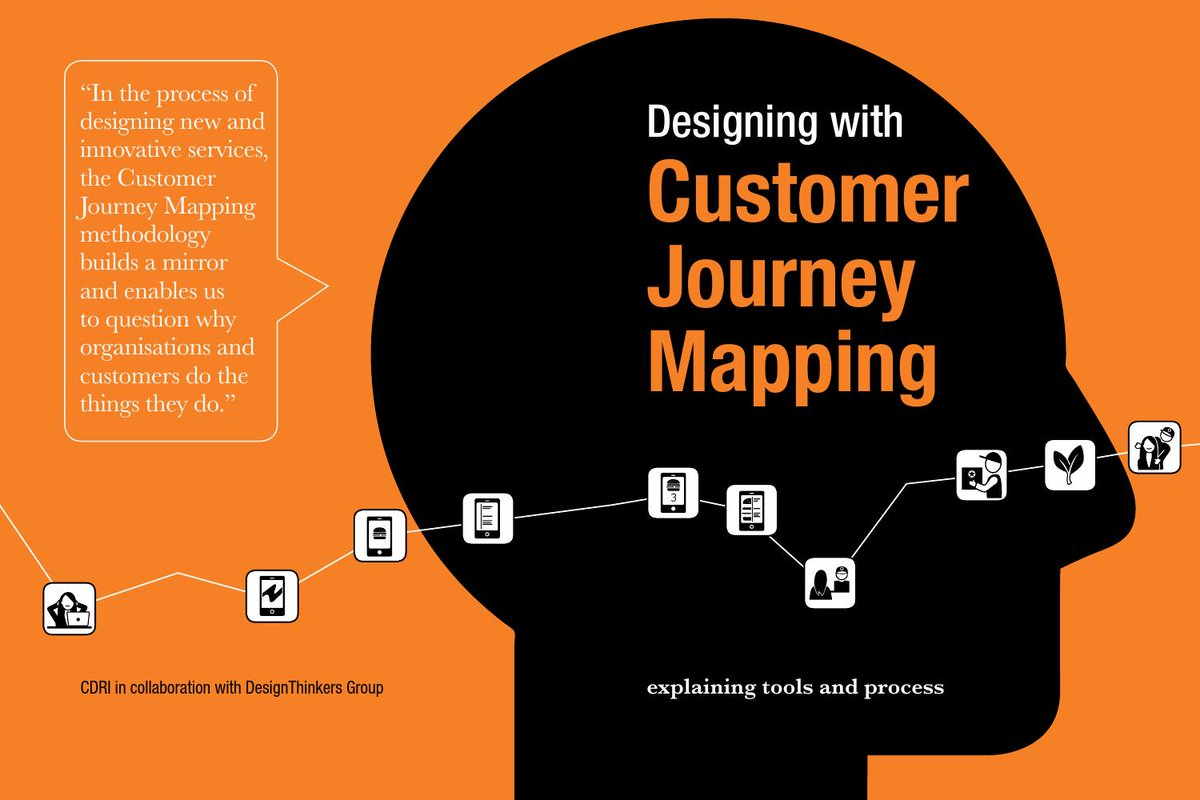 Designing with Customer Journey Mapping — great stuff by @designthinkers group! http://t.co/Vr9wbnQH7i http://t.co/oVjVaVQeo4