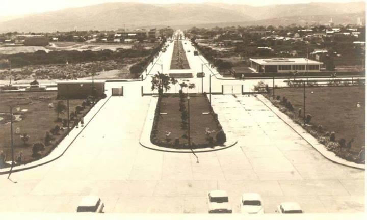 la epoca dorada de Venezuela: durante el Gobierno del General Marcos Pèrez Jimènez B8eiGvKIcAAxKty