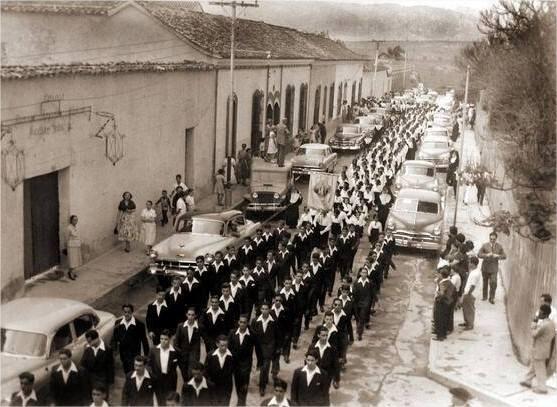 la epoca dorada de Venezuela: durante el Gobierno del General Marcos Pèrez Jimènez B8eiXYSIEAADl5G