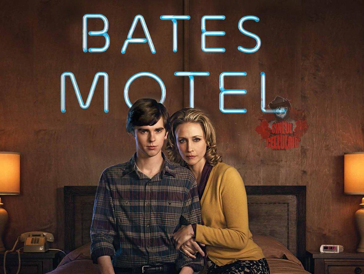 Netflix Bates Motel