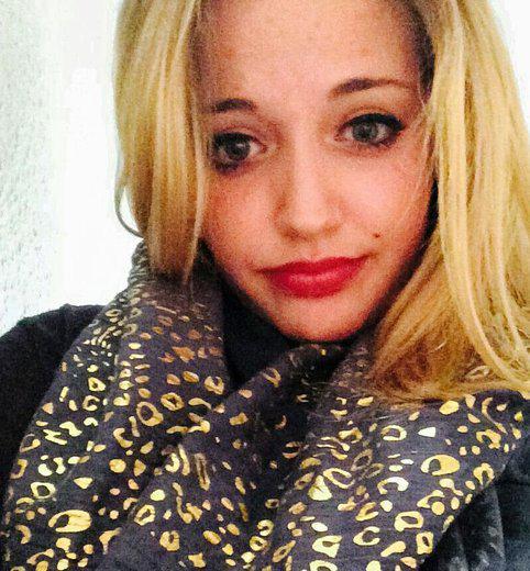 Appel à témoins : Océane a disparu depuis un mois à #Marseille http://t.co/1aRX3kbGiY #FaitDivers http://t.co/3QRbS4h0HL