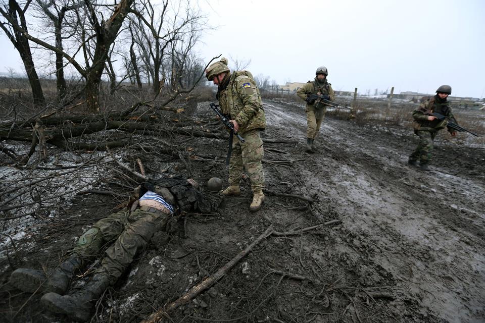 Заседание контактной группы по Донбассу в Минске еще согласовывается, - МИД - Цензор.НЕТ 9687