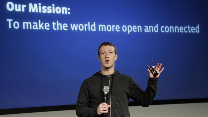 """Facebook? """"Il peggior luogo di lavoro del mondo"""""""