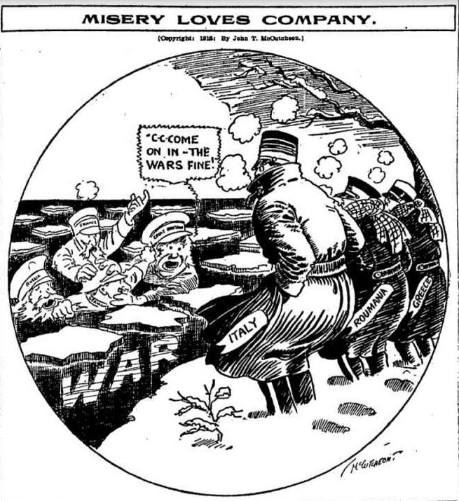 German reparations essay