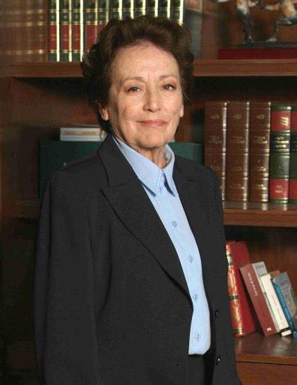 #ULTIMAHORA: muere la actriz Amparo Baró a los 77 años http://t.co/6mPy6X8V8V http://t.co/trgwAAGfCv