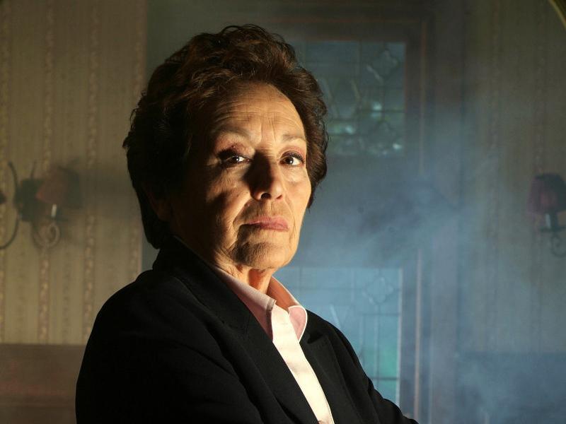 Muere la actriz Amparo Baró http://t.co/o0oyzFfsUH Tenía 77 años http://t.co/Cl4YlGwIwh