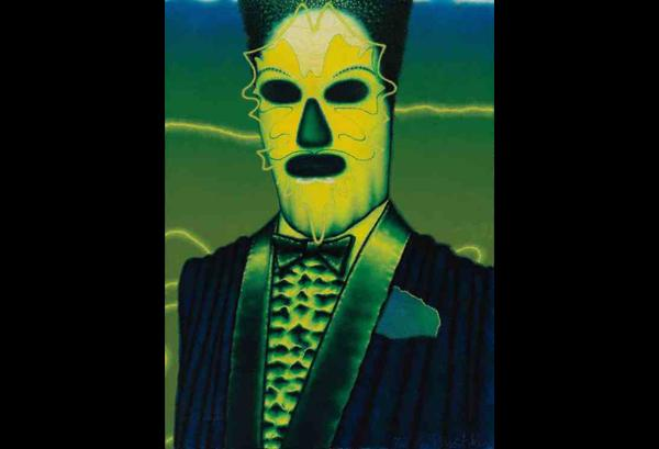 Read Paul Black's review of Ed Paschke: Visionary from Chicago @AshmoleanMuseum @Artlyst http://t.co/R0gCZQAhbE http://t.co/t2rV8cqKQg