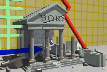 Forex: secondo Alan Greenspan la Grecia uscirà dall'euro