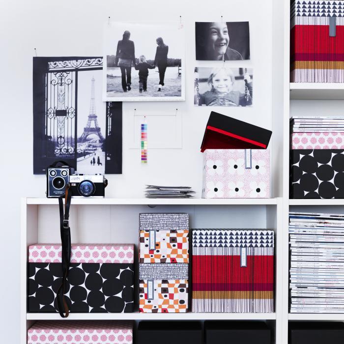 Ikea Nederland On Twitter At Suuzzannaa Met Dozen Kan Je De