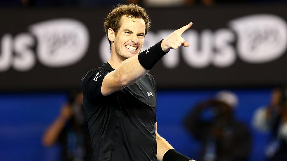 Murray - Melbourne '15 - IMG