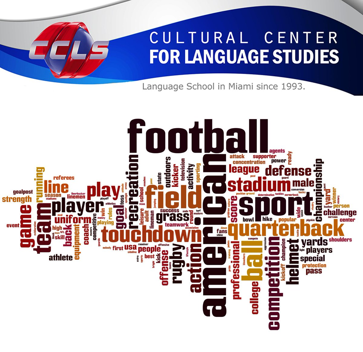 CCLS Language School on Twitter:
