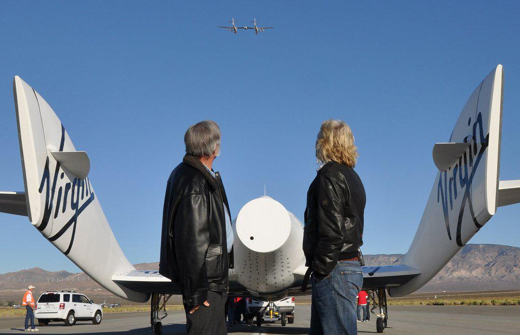 Opening up the space frontier, we'll learn more about the universe & humankind http://t.co/fPfgHc6cZG @virgingalactic http://t.co/H8IjBJCjh7