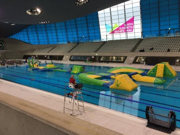 654 am 29 jan 2015 - Olympic Swimming Pool 2015