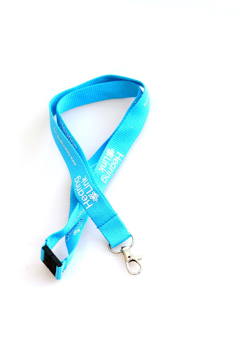 If any charities need any lanyards happy to help - check out the 1s we did for @HearingLink #retweethour >> http://t.co/AXmo4NEYVs