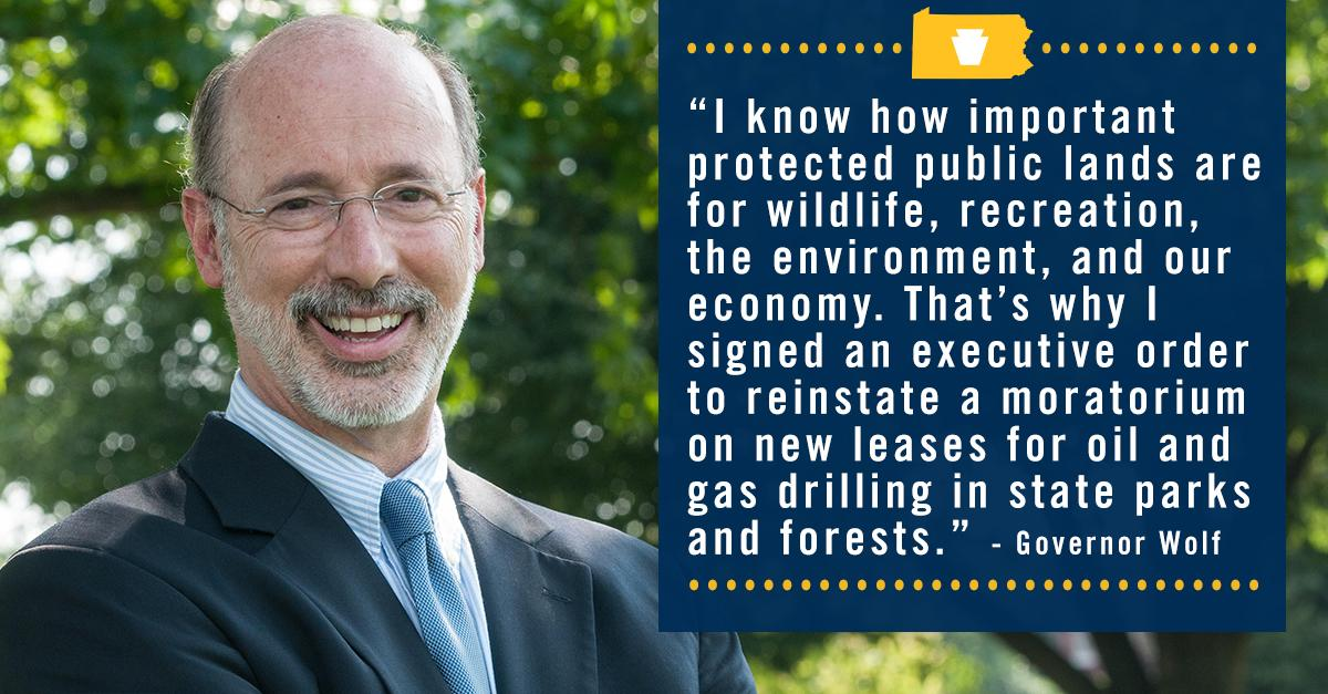 """Tom Wolf on Twitter: """"Today, @GovernorTomWolf signed an ..."""