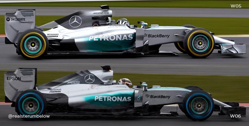 Mercedes W06 2015 B8iXhJBCEAAg_Lc