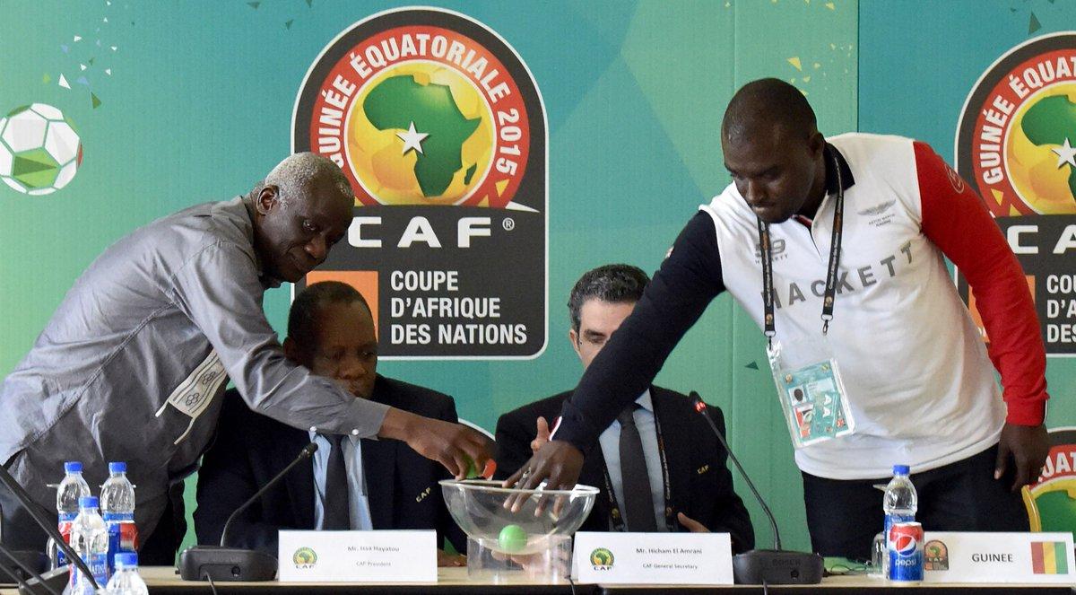 Пандора в Конго. Анонс четвертьфиналов Кубка Африки - изображение 2