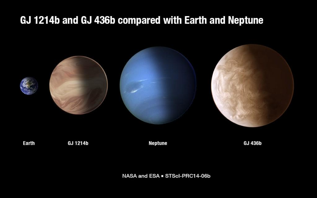 What is the weather like on exoplanets and how do we know? Our latest blog: http://t.co/gx3YN9oFzH #Hubble #JWST http://t.co/YT8cGp5QWP