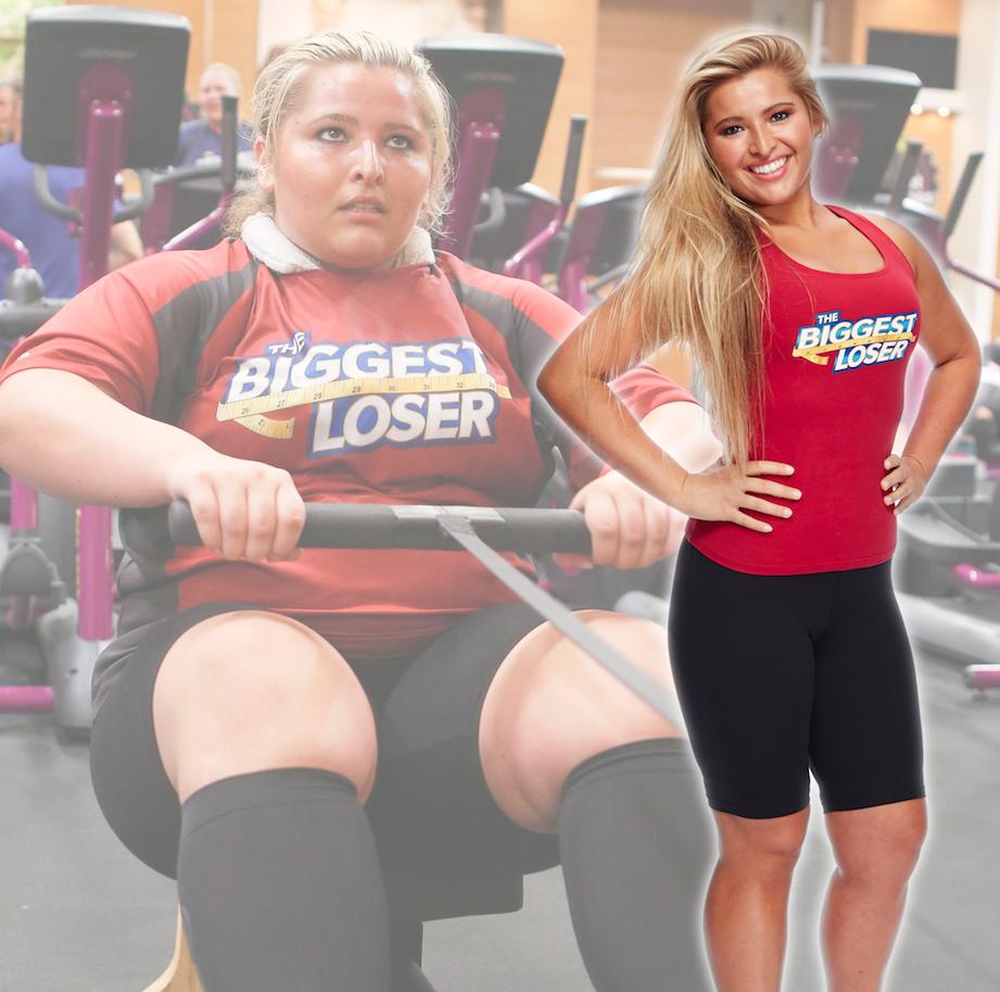 Шоу о похудении фото
