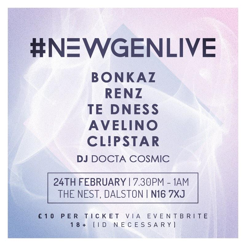 RT @GRMDAILY: An intimate concert experience. Extremely limited tickets. GO. #NewGenLive https://t.co/URbgWJiuRj http://t.co/Kju1KSqnrg