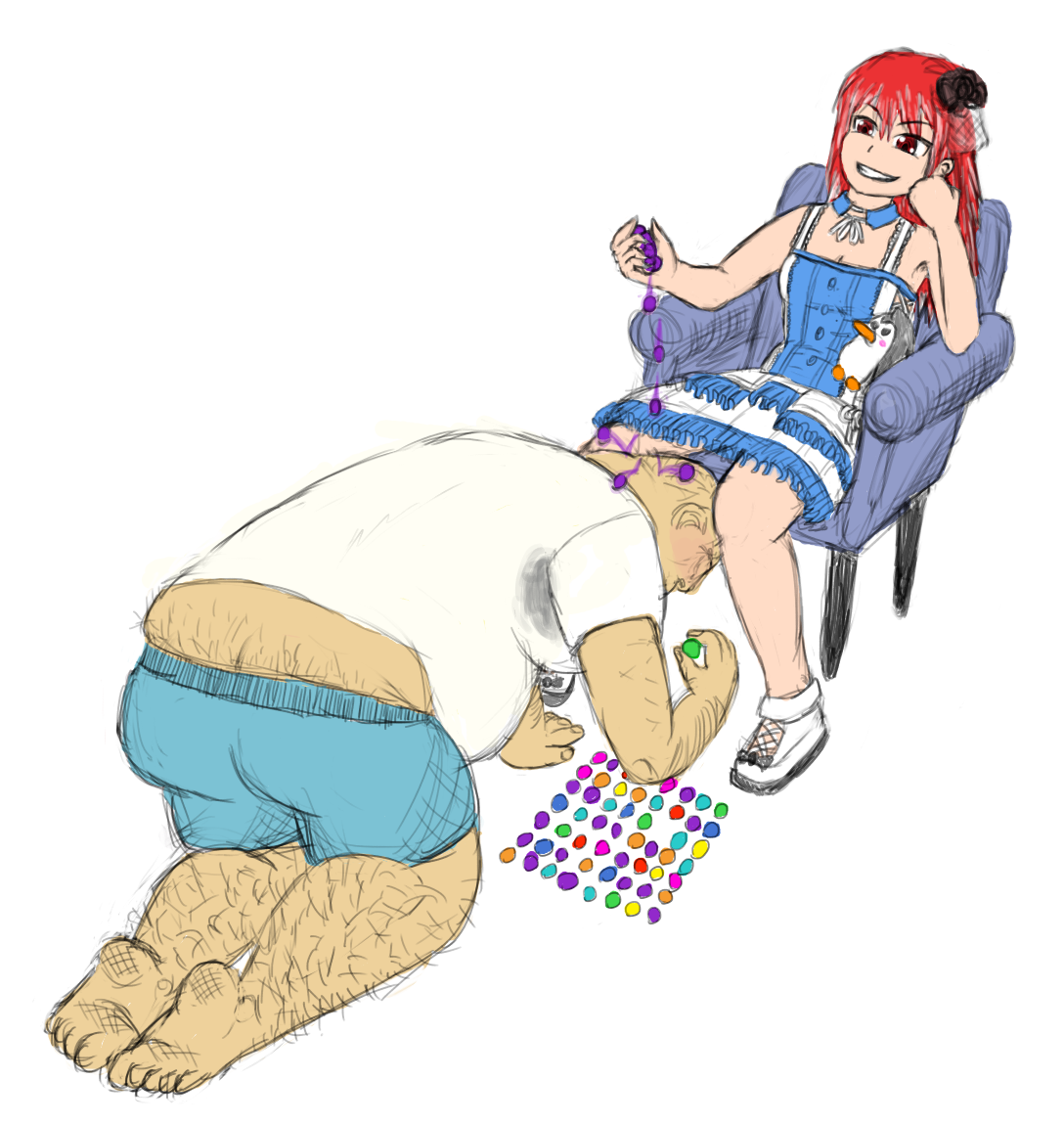 Huniepop picture messages