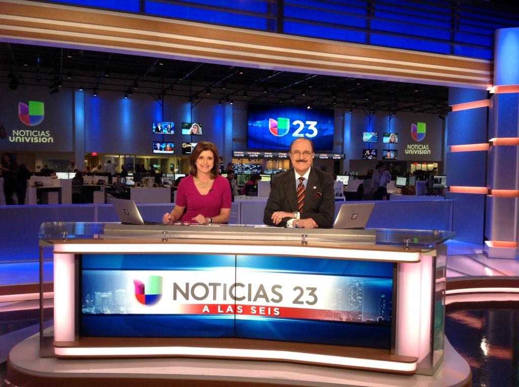 Noticias univision de hoy