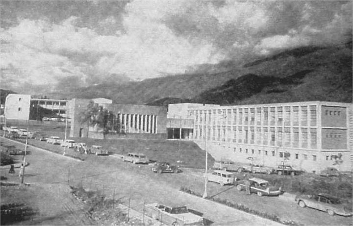 la epoca dorada de Venezuela: durante el Gobierno del General Marcos Pèrez Jimènez B8jeHEpIgAIzch2