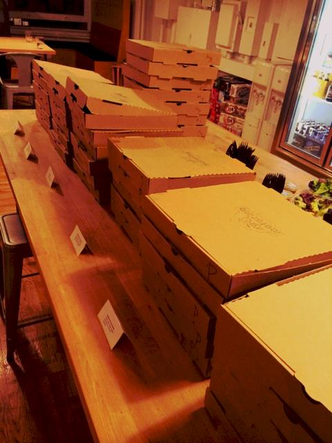 And these tasty pizza's are waiting #savewithsofi http://t.co/DCsier92Rc