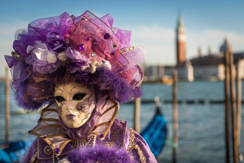 Carnevale di Venezia 2015, la festa piu' golosa del mondo
