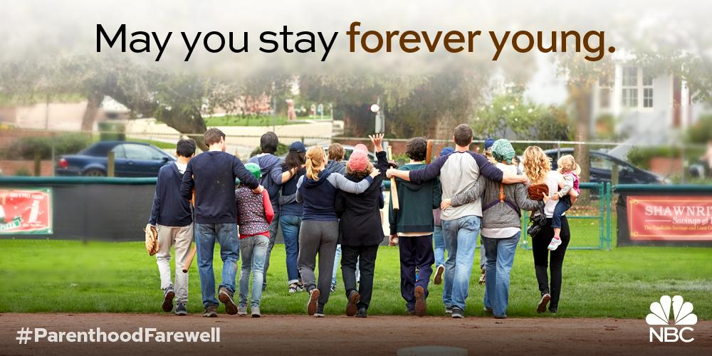 Braverman Forever. #ParenthoodFarewell http://t.co/OEhhxT9XEw