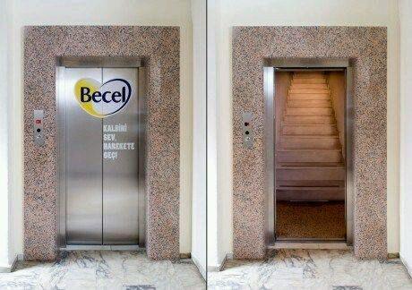 くっくっく…。初めてですよ、ここまで人をバカにしたエレベーターは…。 pic.twitter.com/ZdcK2kZfI6