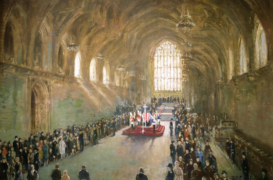 Today marks 50 years since the funeral of Sir Winston #Churchill http://t.co/Jzj4iPGuf0 http://t.co/8UQUyZsxtT