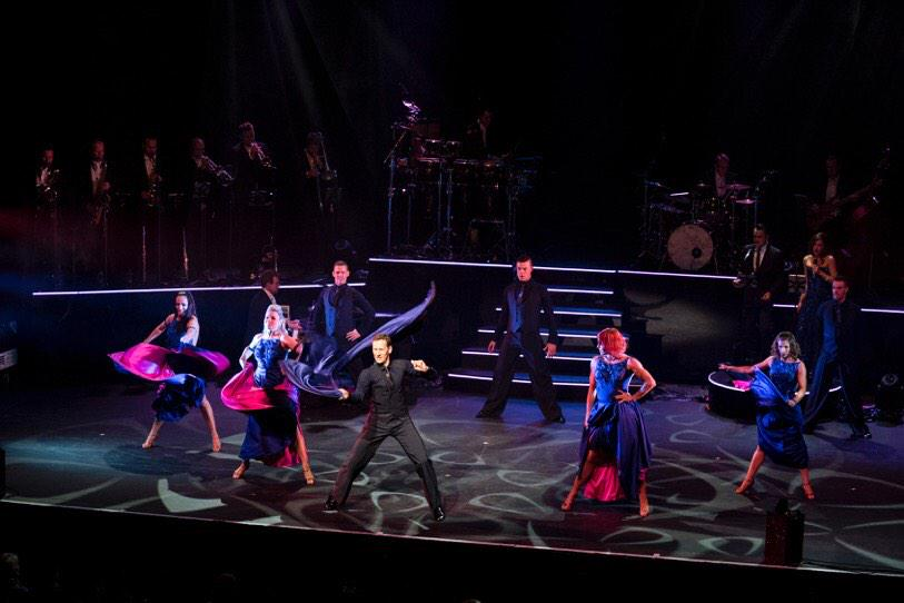 Tonight #ANightToRemember comes to Brightonand we'll be playing at the @brightdome. @BrendanColeTour http://t.co/vwwW3S0s4c