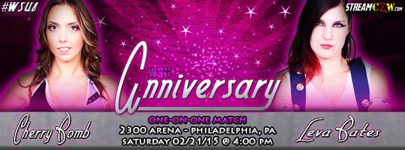 WSU 8th Anniversary du 21/02/2015 B8mYaQbCEAIE-xp