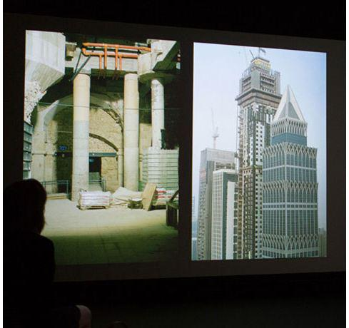A video installation showcasing incredible architecture - find out more: http://t.co/wnUu8kBEJy #architecture http://t.co/gwsWZO9WgJ