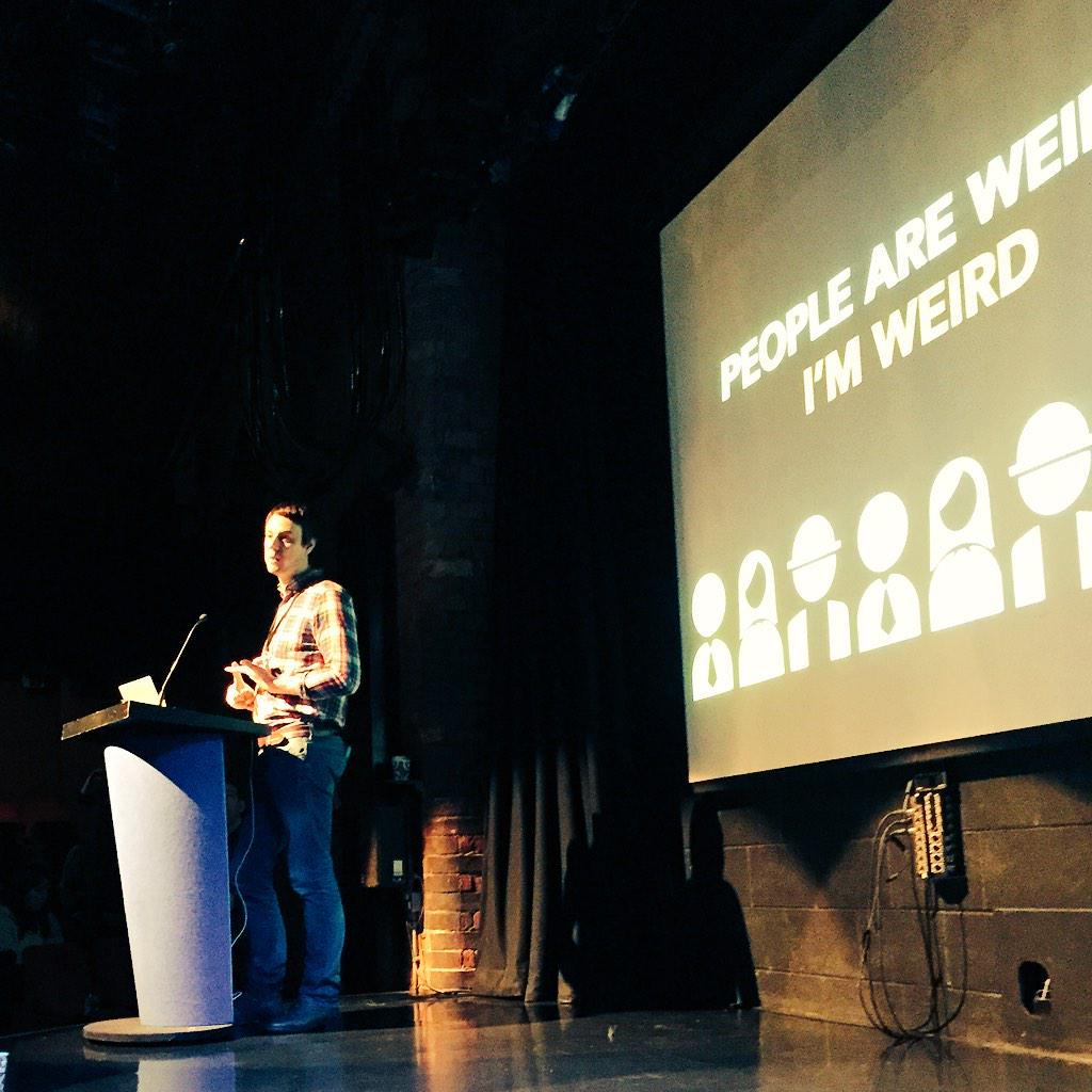 Thank you @DPMUKConf for a great event! There is a high risk of me returning next year ;) #dpmuk15 http://t.co/SzHYP1xzvc