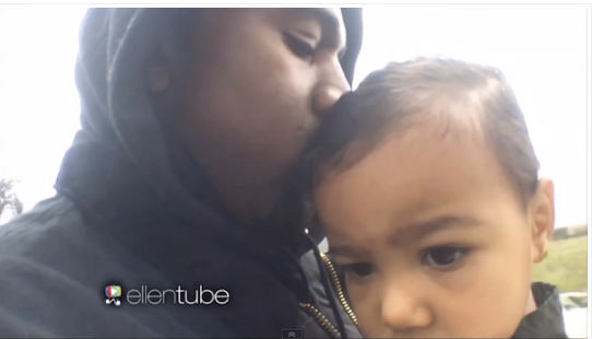 Love this! RT @necolebitchie: Kanye West Talks Controlling His Temper and Wanting Another Baby http://t.co/hk63pdaSBd http://t.co/p4GpOeVrrx