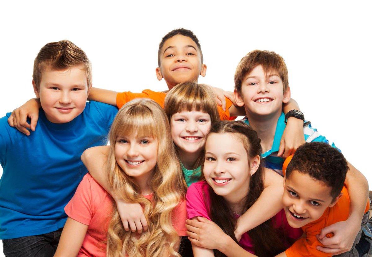 Дети дружные картинки