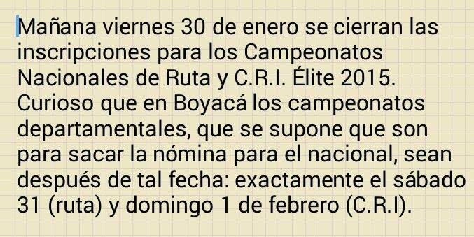 CAMPEONATO NACIONAL DE RIONEGRO 2105 - Página 2 B8mrSjyCQAAx6qk