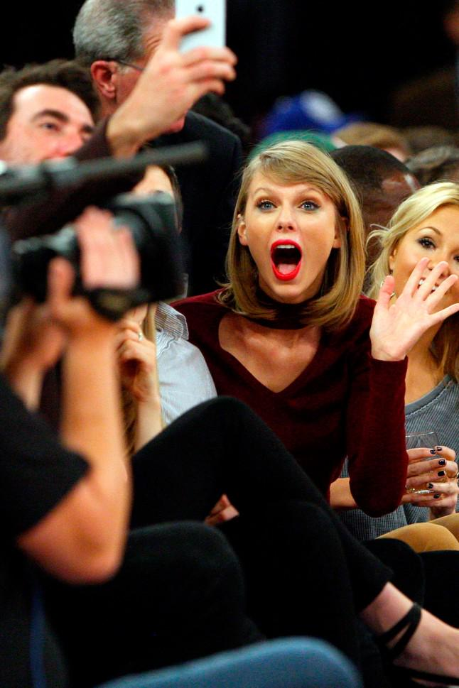 11 ways that @taylorswift13 proved she is the wisest pop star on the planet http://t.co/JoXiuHE6tF