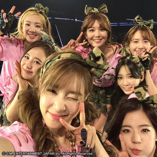 psychofriend on twitter quot150130 girls generation
