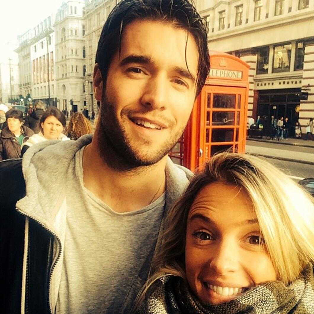 josh bowman instagram official