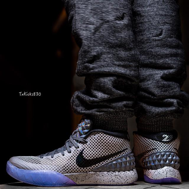 the latest bc6a0 04e5f ... where can i buy nike kyrie 1 theshoegame on twitter b6e54 1544c