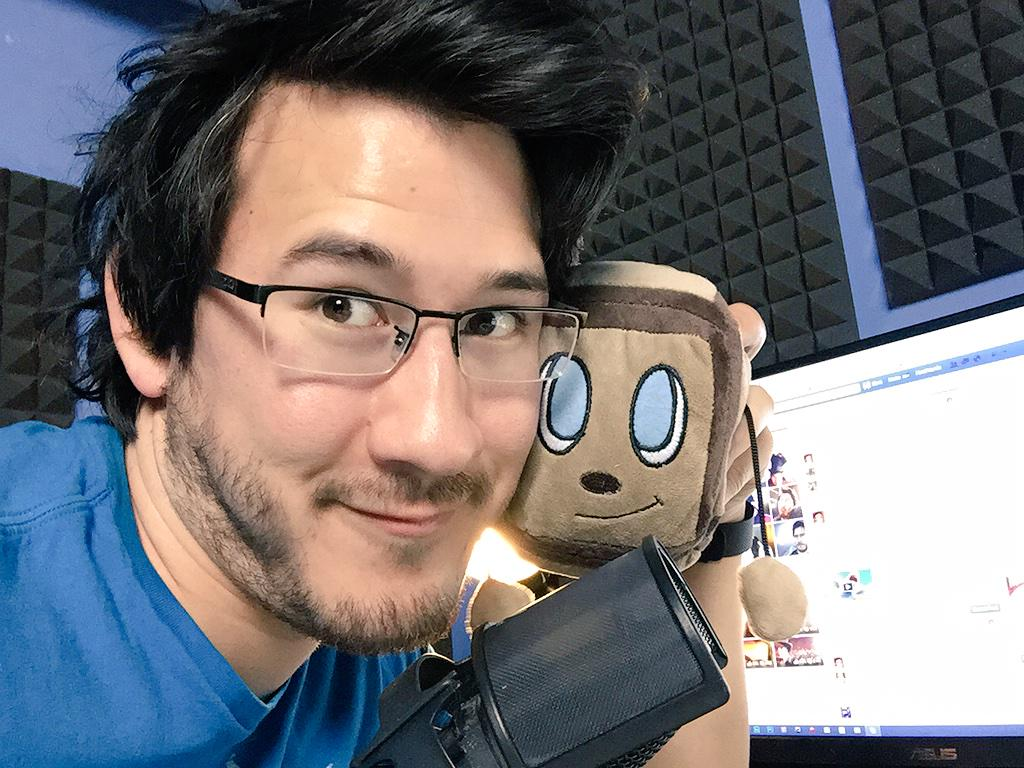 Markiplier On Twitter Quot Nothing Feels Quite Like Home Like