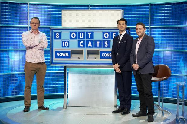 We are looking forward to seeing @jamesvillasuk TV advert in tonight's episode of #8OutOf10Cats on @Channel4 http://t.co/DTFZw371BC