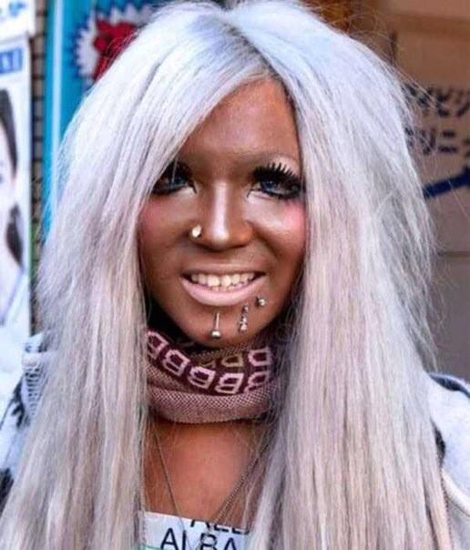 как правильно наносить макияж на круглое лицо уроки для начинающих